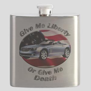 Chrysler Crossfire Roadster Flask