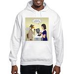 Turkey Escape Hooded Sweatshirt