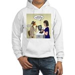 Turkey Escape Hooded Sweatshirt