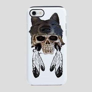 WARRIOR SOUL iPhone 8/7 Tough Case