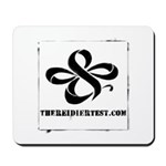 The Reidier Test Mousepad