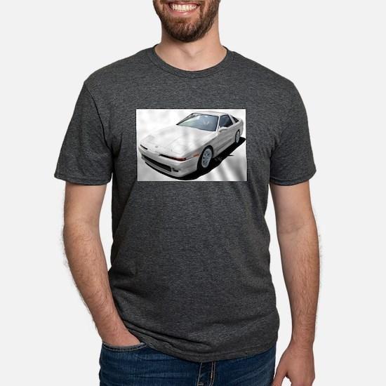 MK3 Supra Ash Grey T-Shirt