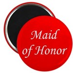 Maid of honor 2.25