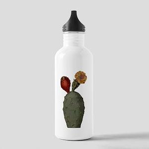 DESERT BLOOMS Water Bottle