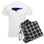 Bowhead Whale Pajamas
