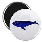 Bowhead Whale Magnets