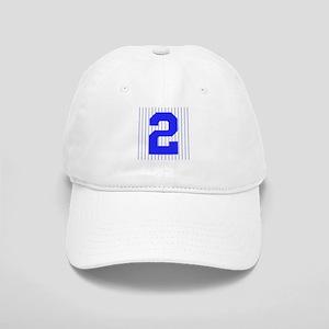 PINSTRIPES #2 Baseball Cap