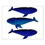 Bowhead Whale Posters
