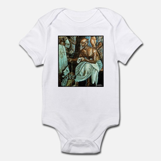 Aeschylus Infant Bodysuit