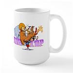 Big Top Gang - Large Mug