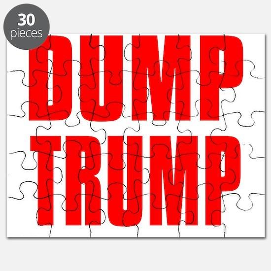 DUMP TRUMP Puzzle