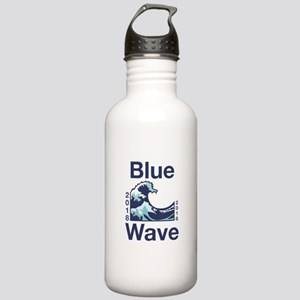 Blue Wave 2018 Water Bottle