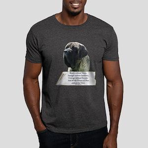 Brindle Tribute Dark T-Shirt