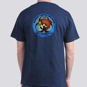 Upstream Sts Darkness T-Shirt