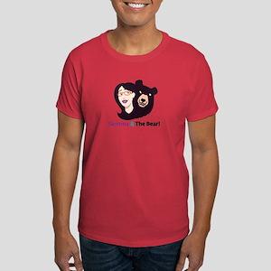 Gemma & The Bear Logo T-Shirt