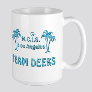 TEAM DEEKS Mugs