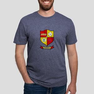 Sheldon Cooper Coat of Arms T-Shirt