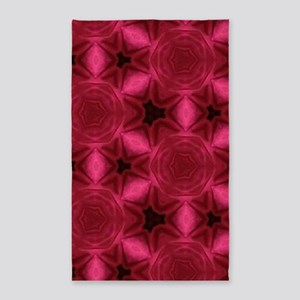 Seriously Pink Area Rug