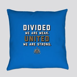 NUFC United Strong Everyday Pillow
