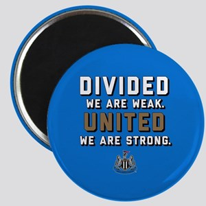 NUFC United Strong Magnet