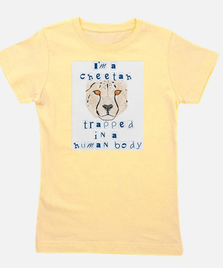 Cute Animals Girl's Tee