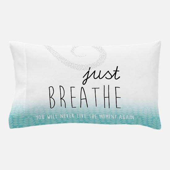 Cute Inspirational Pillow Case