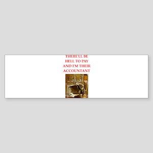 221b baker street Bumper Sticker