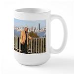 Overton and Seattle Mugs