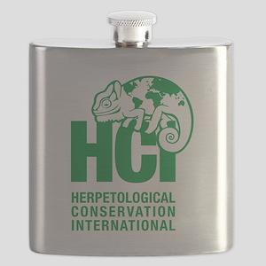 HCI LOGO Flask