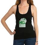 Hci Logo Racerback Tank Top