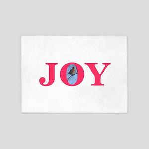 Joy 5'x7'Area Rug