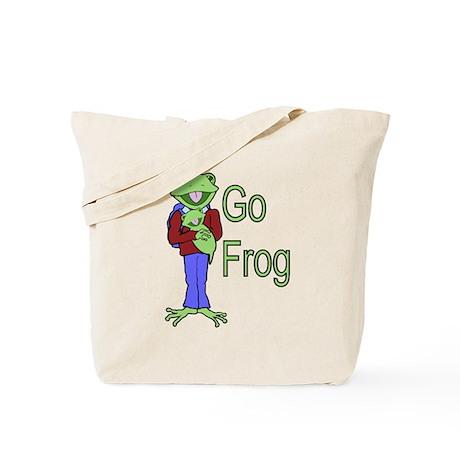 Scott Designs Tote Bag