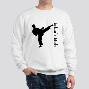 Martial Arts Sweatshirt