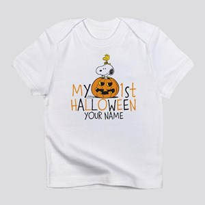 Snoopy - My First Halloween Infant T-Shirt