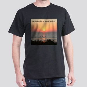 Outer Banks Sunrise T-Shirt