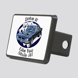 Dodge Dart Swinger Rectangular Hitch Cover