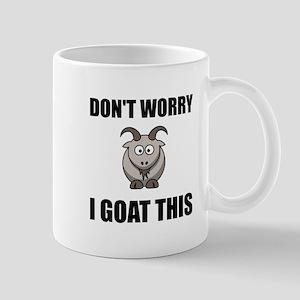 I Goat This Mugs