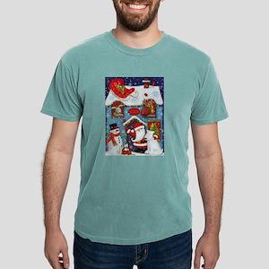 Santa's House T-Shirt