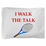 tennis Pillow Sham