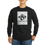 The Reidier Test Long Sleeve T-Shirt
