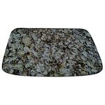 Marble Home Decor Bathmat