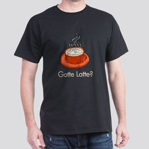 Gotte Lotte? Dark T-Shirt