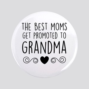 Promoted to Grandma Button