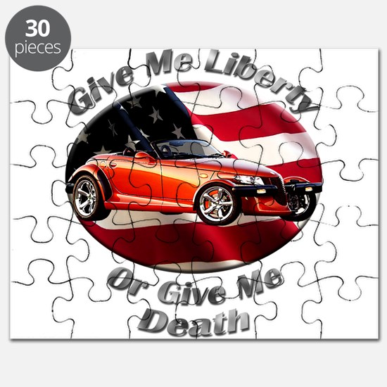 Plymouth Prowler Puzzle