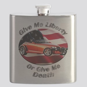 Plymouth Prowler Flask