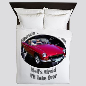 MGB Queen Duvet