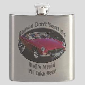 MGB Flask