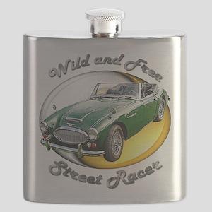 Austin Healey 3000 Flask