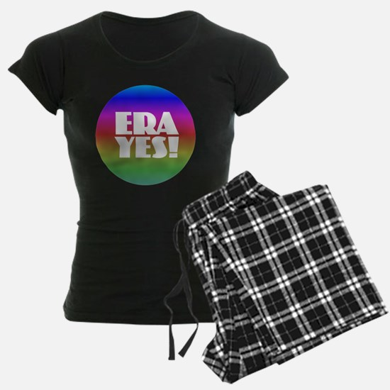 ERA YES - Rainbow Pajamas