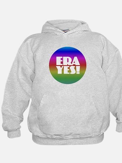 ERA YES - Rainbow Sweatshirt